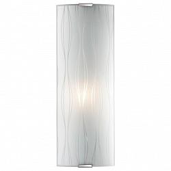 Накладной светильник SonexСветодиодные<br>Артикул - SN_1239_L,Бренд - Sonex (Россия),Коллекция - Tosi,Гарантия, месяцы - 24,Тип лампы - компактная люминесцентная [КЛЛ] ИЛИнакаливания ИЛИсветодиодная [LED],Общее кол-во ламп - 1,Напряжение питания лампы, В - 220,Максимальная мощность лампы, Вт - 60,Лампы в комплекте - отсутствуют,Цвет плафонов и подвесок - белый с неокрашенным рисунком,Тип поверхности плафонов - матовый, прозрачный,Материал плафонов и подвесок - стекло,Цвет арматуры - никель,Тип поверхности арматуры - матовый,Материал арматуры - металл,Количество плафонов - 1,Возможность подлючения диммера - можно, если установить лампу накаливания,Тип цоколя лампы - E14,Класс электробезопасности - I,Степень пылевлагозащиты, IP - 20,Диапазон рабочих температур - комнатная температура,Дополнительные параметры - способ крепления светильника на потолке и стене - на монтажной пластине, светильник предназначен для использования со скрытой проводкой<br>