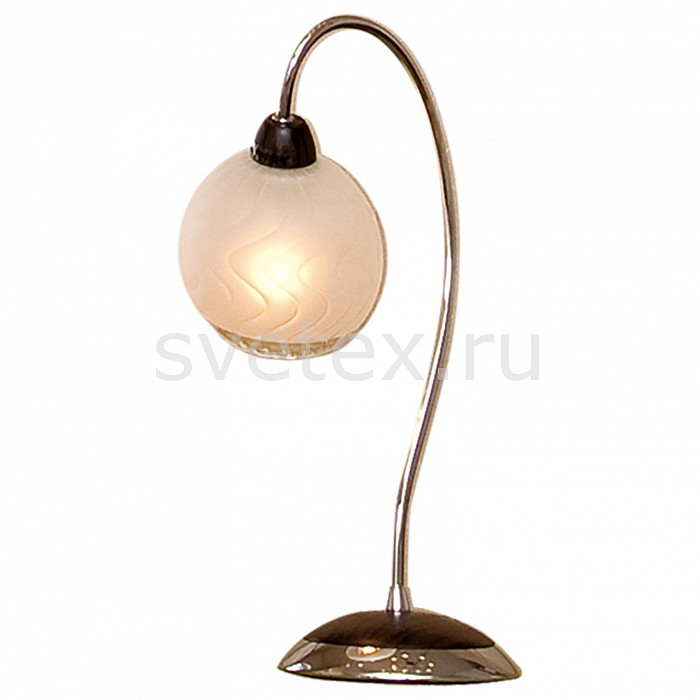 Фото Настольная лампа Citilux E14 220В 60Вт Одиссей CL130811