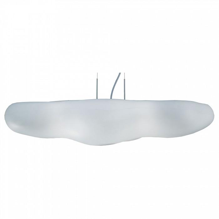 Подвесной светильник MantraСветильники<br>Артикул - MN_1880,Бренд - Mantra (Испания),Коллекция - Eos,Гарантия, месяцы - 24,Время изготовления, дней - 1,Длина, мм - 900,Ширина, мм - 475,Высота, мм - 300-1500,Тип лампы - компактная люминесцентная [КЛЛ] ИЛИсветодиодная [LED],Общее кол-во ламп - 6,Напряжение питания лампы, В - 220,Максимальная мощность лампы, Вт - 13,Лампы в комплекте - отсутствуют,Цвет плафонов и подвесок - белый,Тип поверхности плафонов - матовый,Материал плафонов и подвесок - полимер,Цвет арматуры - хром,Тип поверхности арматуры - глянцевый,Материал арматуры - металл,Количество плафонов - 1,Тип цоколя лампы - E27,Экономичнее лампы накаливания - в 5 раз,Класс электробезопасности - I,Общая мощность, Вт - 78,Степень пылевлагозащиты, IP - 44,Диапазон рабочих температур - от -40^C до +40^C,Дополнительные параметры - высота светильника регулируется<br>