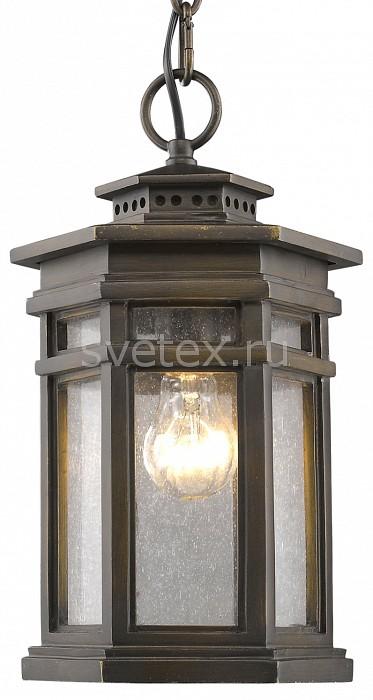 Фото Подвесной светильник Favourite Guards 1458-1P