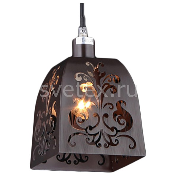Фото Подвесной светильник Maytoni Elegant 51 ARM610-00-R