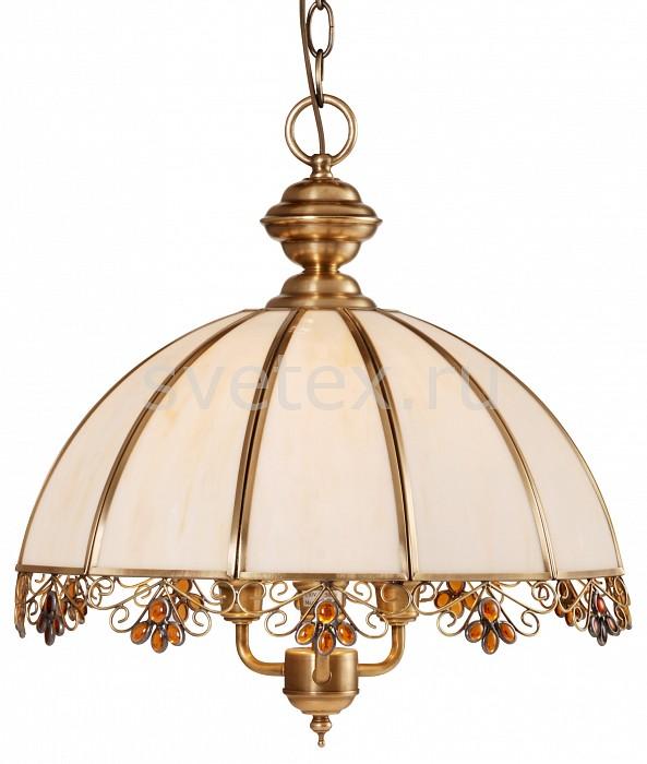 Фото Подвесной светильник Arte Lamp Copperland 2 A7862SP-3AB