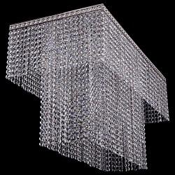 Потолочная люстра Bohemia Ivele Crystal
