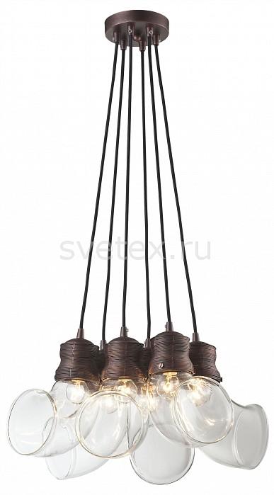 Фото Подвесной светильник Lussole Loft LSP-9627