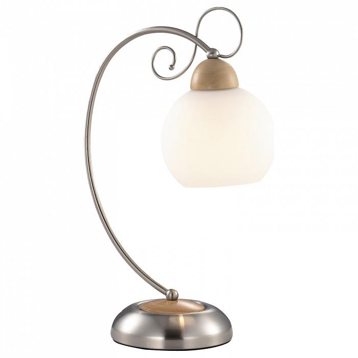 Фото Настольная лампа Odeon Light Narbo 2658/1T