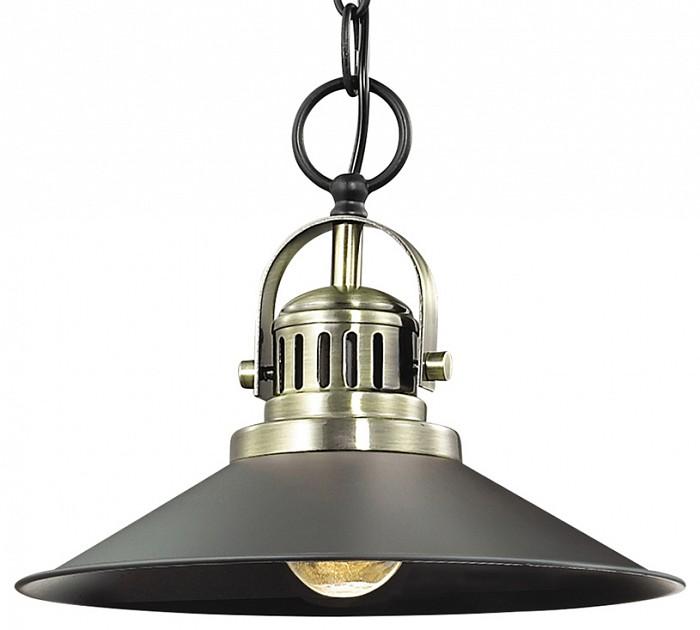 Подвесной светильник Odeon LightБарные<br>Артикул - OD_2898_1,Бренд - Odeon Light (Италия),Коллекция - Latura,Гарантия, месяцы - 24,Высота, мм - 165-1160,Диаметр, мм - 248,Тип лампы - компактная люминесцентная [КЛЛ] ИЛИнакаливания ИЛИсветодиодная [LED],Общее кол-во ламп - 1,Напряжение питания лампы, В - 220,Максимальная мощность лампы, Вт - 60,Лампы в комплекте - отсутствуют,Цвет плафонов и подвесок - черный,Тип поверхности плафонов - матовый,Материал плафонов и подвесок - металл,Цвет арматуры - бронза, черный,Тип поверхности арматуры - матовый,Материал арматуры - металл,Количество плафонов - 1,Возможность подлючения диммера - можно, если установить лампу накаливания,Тип цоколя лампы - E27,Класс электробезопасности - I,Степень пылевлагозащиты, IP - 20,Диапазон рабочих температур - комнатная температура,Дополнительные параметры - способ крепления светильника на потолке - на крюке, регулируется по высоте<br>