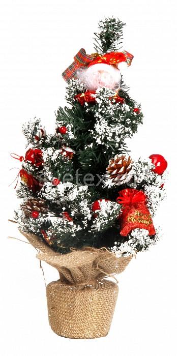 Фото Ели новогодние Сибим x 45 см Ель с украшениями SB_IT1_45_RED
