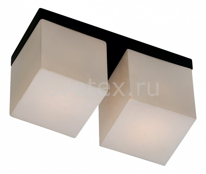 Фото Накладной светильник Odeon Light Cubet 2043/2C