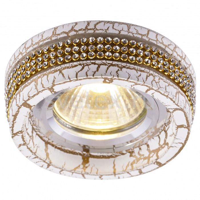 Фото Встраиваемый светильник Arte Lamp Terracotta A5310PL-1WG