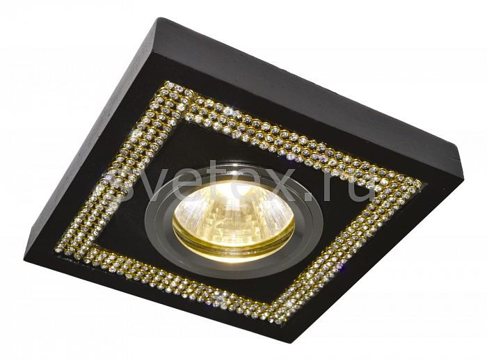 Фото Встраиваемый светильник Arte Lamp Terracotta A5340PL-1BA