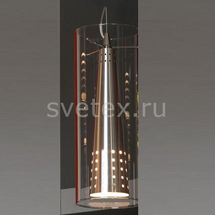 Подвесной светильник LussoleСветодиодные<br>Артикул - LSL-7806-01,Бренд - Lussole (Италия),Коллекция - Vasto,Гарантия, месяцы - 24,Время изготовления, дней - 1,Высота, мм - 1250,Диаметр, мм - 120,Тип лампы - компактная люминесцентная [КЛЛ] ИЛИнакаливания ИЛИсветодиодная [LED],Общее кол-во ламп - 1,Напряжение питания лампы, В - 220,Максимальная мощность лампы, Вт - 40,Лампы в комплекте - отсутствуют,Цвет плафонов и подвесок - неокрашенный, серебряный металлик,Тип поверхности плафонов - глянцевый,Материал плафонов и подвесок - металл, стекло,Цвет арматуры - серебряный металлик,Тип поверхности арматуры - глянцевый,Материал арматуры - сталь,Количество плафонов - 1,Возможность подлючения диммера - можно, если установить лампу накаливания,Тип цоколя лампы - E27,Класс электробезопасности - I,Степень пылевлагозащиты, IP - 20,Диапазон рабочих температур - комнатная температура<br>