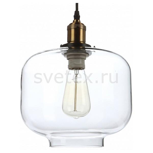 Подвесной светильник CosmoБарные<br>Артикул - CS_4546,Бренд - Cosmo (Россия),Коллекция - Oculo 1,Гарантия, месяцы - 24,Высота, мм - 250-1500,Диаметр, мм - 300,Тип лампы - компактная люминесцентная [КЛЛ] ИЛИнакаливания ИЛИсветодиодная [LED],Общее кол-во ламп - 1,Напряжение питания лампы, В - 220,Максимальная мощность лампы, Вт - 40,Лампы в комплекте - отсутствуют,Цвет плафонов и подвесок - неокрашенный,Тип поверхности плафонов - прозрачный,Материал плафонов и подвесок - стекло,Цвет арматуры - коричневый, черный,Тип поверхности арматуры - матовый,Материал арматуры - сталь,Количество плафонов - 1,Возможность подлючения диммера - можно, если установить лампу накаливания,Тип цоколя лампы - E27,Класс электробезопасности - I,Степень пылевлагозащиты, IP - 20,Диапазон рабочих температур - комнатная температура,Дополнительные параметры - регулируется по высоте,  способ крепления светильника к потолку – на монтажной пластине<br>