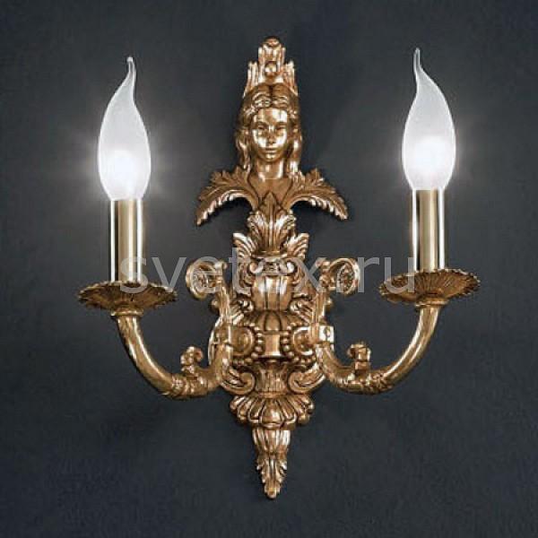 Бра NervilampНастенные светильники<br>Артикул - NL_522_2A_French_Gold,Бренд - Nervilamp (Италия),Коллекция - 522,Гарантия, месяцы - 24,Ширина, мм - 250,Высота, мм - 310,Выступ, мм - 170,Тип лампы - компактная люминесцентная [КЛЛ] ИЛИнакаливания ИЛИсветодиодная [LED],Общее кол-во ламп - 2,Напряжение питания лампы, В - 220,Максимальная мощность лампы, Вт - 60,Лампы в комплекте - отсутствуют,Цвет арматуры - золото французское,Тип поверхности арматуры - глянцевый, металлик, рельефный,Материал арматуры - металл,Возможность подлючения диммера - можно, если установить лампу накаливания,Форма и тип колбы - свеча ИЛИ свеча на ветру,Тип цоколя лампы - E14,Класс электробезопасности - I,Общая мощность, Вт - 120,Степень пылевлагозащиты, IP - 20,Диапазон рабочих температур - комнатная температура,Дополнительные параметры - способ крепления светильника на стене – на монтажной пластине, светильник предназначен для использования со скрытой проводкой<br>