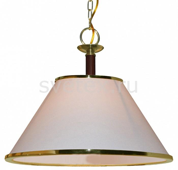 Фото Подвесной светильник Arte Lamp Catrin A3545SP-1GO