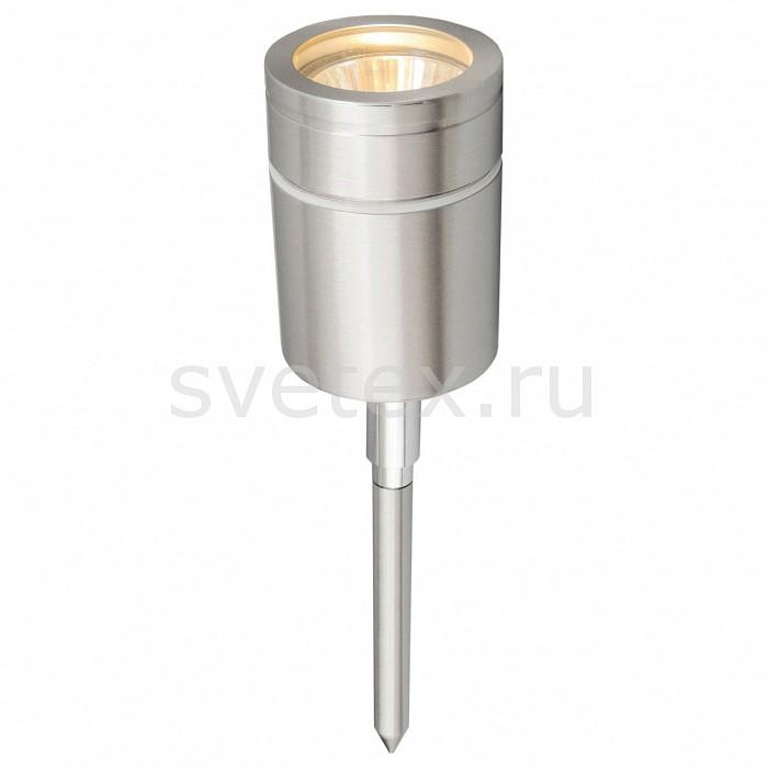 Фото Наземный низкий светильник MW-Light Меркурий 807040801