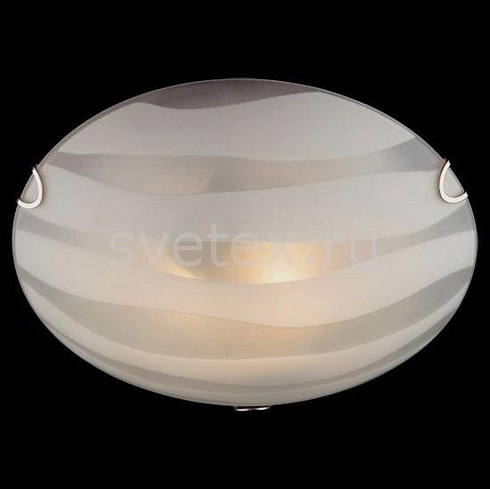 Накладной светильник EurosvetКруглые<br>Артикул - EV_7111,Бренд - Eurosvet (Китай),Коллекция - 2737,Гарантия, месяцы - 24,Высота, мм - 80,Диаметр, мм - 300,Тип лампы - компактная люминесцентная [КЛЛ] ИЛИнакаливания ИЛИсветодиодная [LED],Общее кол-во ламп - 2,Напряжение питания лампы, В - 220,Максимальная мощность лампы, Вт - 60,Лампы в комплекте - отсутствуют,Цвет плафонов и подвесок - белый полосатый,Тип поверхности плафонов - матовый,Материал плафонов и подвесок - стекло,Цвет арматуры - хром,Тип поверхности арматуры - глянцевый,Материал арматуры - металл,Количество плафонов - 1,Тип цоколя лампы - E27,Класс электробезопасности - I,Общая мощность, Вт - 120,Степень пылевлагозащиты, IP - 20,Диапазон рабочих температур - комнатная температура<br>