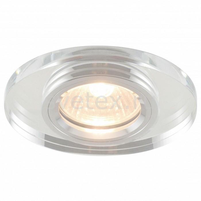 Фото Встраиваемый светильник Arte Lamp Brilliants A5955PL-1CC