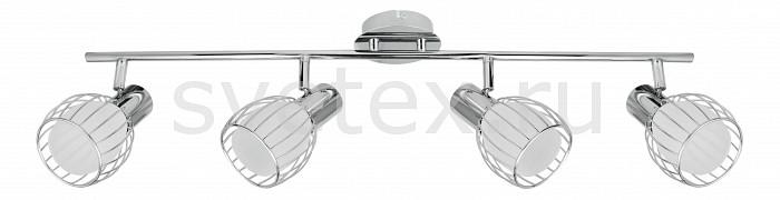 Спот SilverLightСпоты<br>Артикул - SL_309.34.4,Бренд - SilverLight (Франция),Коллекция - Argent Style,Гарантия, месяцы - 24,Длина, мм - 920,Ширина, мм - 110,Выступ, мм - 155,Тип лампы - компактная люминесцентная [КЛЛ] ИЛИнакаливания ИЛИсветодиодная [LED],Общее кол-во ламп - 4,Напряжение питания лампы, В - 220,Максимальная мощность лампы, Вт - 40,Лампы в комплекте - отсутствуют,Цвет плафонов и подвесок - белый, хром,Тип поверхности плафонов - глянцевый, матовый,Материал плафонов и подвесок - металл, стекло,Цвет арматуры - хром,Тип поверхности арматуры - глянцевый,Материал арматуры - металл,Количество плафонов - 4,Возможность подлючения диммера - можно, если установить лампу накаливания,Тип цоколя лампы - E14,Класс электробезопасности - I,Общая мощность, Вт - 160,Степень пылевлагозащиты, IP - 20,Диапазон рабочих температур - комнатная температура,Дополнительные параметры - способ крепления светильника на потолке и стене - на монтажной пластине, поворотный светильник<br>
