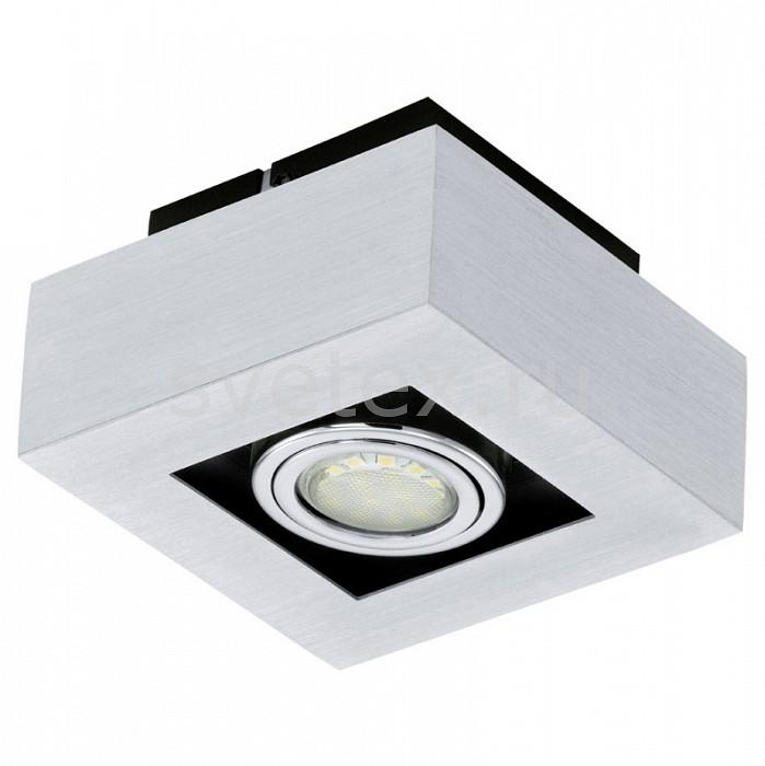 Накладной светильник EgloКарданные светильники<br>Артикул - EG_91352,Бренд - Eglo (Австрия),Коллекция - Loke 1,Гарантия, месяцы - 60,Время изготовления, дней - 1,Длина, мм - 140,Ширина, мм - 140,Высота, мм - 75,Тип лампы - светодиодная [LED],Общее кол-во ламп - 1,Напряжение питания лампы, В - 220,Максимальная мощность лампы, Вт - 3,Цвет лампы - белый теплый,Лампы в комплекте - светодиодная [LED] GU10,Цвет плафонов и подвесок - хром,Тип поверхности плафонов - матовый,Материал плафонов и подвесок - дюралюминий,Цвет арматуры - черный,Тип поверхности арматуры - матовый,Материал арматуры - сталь,Количество плафонов - 1,Форма и тип колбы - полусферическая с рефлектором,Тип цоколя лампы - GU10,Цветовая температура, K - 3000 K,Световой поток, лм - 180,Экономичнее лампы накаливания - в 6 раз,Класс электробезопасности - I,Степень пылевлагозащиты, IP - 20,Диапазон рабочих температур - комнатная температура,Дополнительные параметры - поворотный светильник<br>