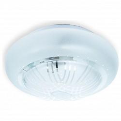 Накладной светильник TopLightКруглые<br>Артикул - TPL_TL9560Y-02WH,Бренд - TopLight (Россия),Коллекция - Sophie,Гарантия, месяцы - 24,Диаметр, мм - 220,Размер упаковки, мм - 260x130x260,Тип лампы - компактная люминесцентная [КЛЛ] ИЛИнакаливания ИЛИсветодиодная [LED],Общее кол-во ламп - 2,Напряжение питания лампы, В - 220,Максимальная мощность лампы, Вт - 60,Лампы в комплекте - отсутствуют,Цвет плафонов и подвесок - белый с неокрашенным рисунком,Тип поверхности плафонов - матовый, прозрачный,Материал плафонов и подвесок - стекло,Цвет арматуры - белый,Тип поверхности арматуры - матовый,Материал арматуры - металл,Возможность подлючения диммера - можно, если установить лампу накаливания,Тип цоколя лампы - E27,Класс электробезопасности - I,Общая мощность, Вт - 120,Степень пылевлагозащиты, IP - 20,Диапазон рабочих температур - комнатная температура,Дополнительные параметры - способ крепления светильника к потолку и к стене - на монтажной пластине<br>