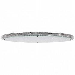 Подвесной светильник GloboБарные<br>Артикул - GB_15683,Бренд - Globo (Австрия),Коллекция - Gurado,Гарантия, месяцы - 24,Высота, мм - 1570,Тип лампы - светодиодная [LED],Общее кол-во ламп - 1,Напряжение питания лампы, В - 220,Максимальная мощность лампы, Вт - 68,Лампы в комплекте - светодиодная [LED],Цвет плафонов и подвесок - неокрашенный,Тип поверхности плафонов - прозрачный,Материал плафонов и подвесок - стекло, хрусталь K5,Цвет арматуры - хром,Тип поверхности арматуры - глянцевый,Материал арматуры - металл,Количество плафонов - 1,Класс электробезопасности - I,Степень пылевлагозащиты, IP - 20,Диапазон рабочих температур - комнатная температура,Дополнительные параметры - способ крепления светильника к потолку -  на монтажной пластине<br>