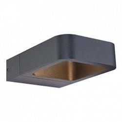 Накладной светильник GloboБез плафонов<br>Артикул - GB_34271,Бренд - Globo (Австрия),Коллекция - Kalyke,Гарантия, месяцы - 24,Высота, мм - 50,Тип лампы - светодиодная [LED],Общее кол-во ламп - 1,Напряжение питания лампы, В - 8,Максимальная мощность лампы, Вт - 6,Лампы в комплекте - светодиодная [LED],Цвет арматуры - черный,Тип поверхности арматуры - матовый,Материал арматуры - дюралюминий,Класс электробезопасности - I,Степень пылевлагозащиты, IP - 54,Диапазон рабочих температур - от -40^C до +40^C,Дополнительные параметры - светильник предназначен для использования со скрытой проводкой<br>
