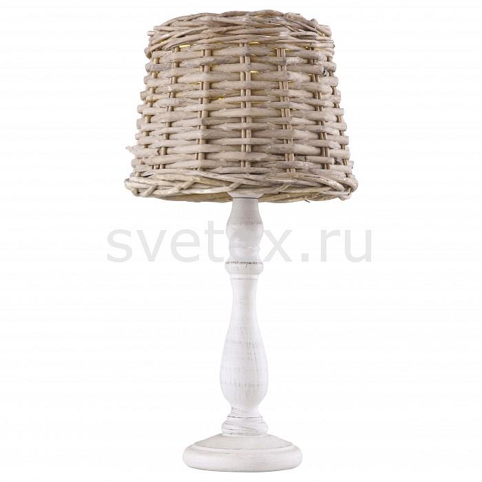 Фото Настольная лампа Arte Lamp E27 220В 40Вт Villaggio A3400LT-1BR