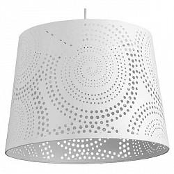 Подвесной светильник TopLightСветодиодные<br>Артикул - TPL_TL4030D-01WH,Бренд - TopLight (Россия),Коллекция - Carol,Гарантия, месяцы - 24,Высота, мм - 1130,Диаметр, мм - 350,Тип лампы - компактная люминесцентная [КЛЛ] ИЛИнакаливания ИЛИсветодиодная [LED],Общее кол-во ламп - 1,Напряжение питания лампы, В - 220,Максимальная мощность лампы, Вт - 60,Лампы в комплекте - отсутствуют,Цвет плафонов и подвесок - белый,Тип поверхности плафонов - матовый,Материал плафонов и подвесок - металл,Цвет арматуры - белый,Тип поверхности арматуры - матовый,Материал арматуры - металл,Возможность подлючения диммера - можно, если установить лампу накаливания,Тип цоколя лампы - E27,Класс электробезопасности - I,Степень пылевлагозащиты, IP - 20,Диапазон рабочих температур - комнатная температура,Дополнительные параметры - способ крепления светильника к потолку - на монтажной пластине, регулируется по высоте<br>