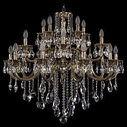 Подвесная люстра Bohemia Ivele CrystalБолее 6 ламп<br>Артикул - BI_1722_10_5_5_335_B_GB,Бренд - Bohemia Ivele Crystal (Чехия),Коллекция - 1722,Гарантия, месяцы - 24,Высота, мм - 750,Диаметр, мм - 980,Размер упаковки, мм - 710x710x350,Тип лампы - компактная люминесцентная [КЛЛ] ИЛИнакаливания ИЛИсветодиодная [LED],Общее кол-во ламп - 20,Напряжение питания лампы, В - 220,Максимальная мощность лампы, Вт - 40,Лампы в комплекте - отсутствуют,Цвет плафонов и подвесок - неокрашенный,Тип поверхности плафонов - прозрачный,Материал плафонов и подвесок - хрусталь,Цвет арматуры - золото черненое,Тип поверхности арматуры - глянцевый, рельефный,Материал арматуры - латунь,Возможность подлючения диммера - можно, если установить лампу накаливания,Форма и тип колбы - свеча ИЛИ свеча на ветру,Тип цоколя лампы - E14,Класс электробезопасности - I,Общая мощность, Вт - 800,Степень пылевлагозащиты, IP - 20,Диапазон рабочих температур - комнатная температура,Дополнительные параметры - способ крепления светильника к потолку - на крюке, указана высота светильника без подвеса<br>