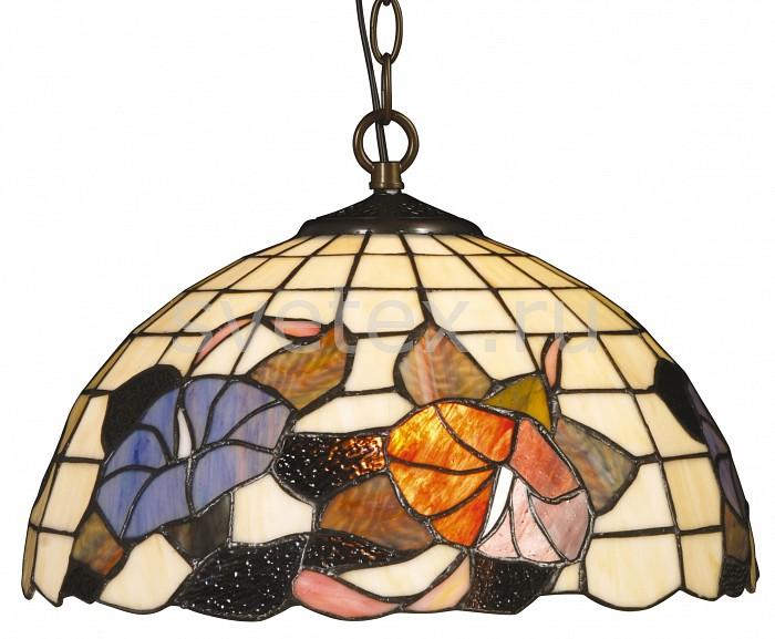 Фото Подвесной светильник Arte Lamp Bouquet A3165SP-1BG