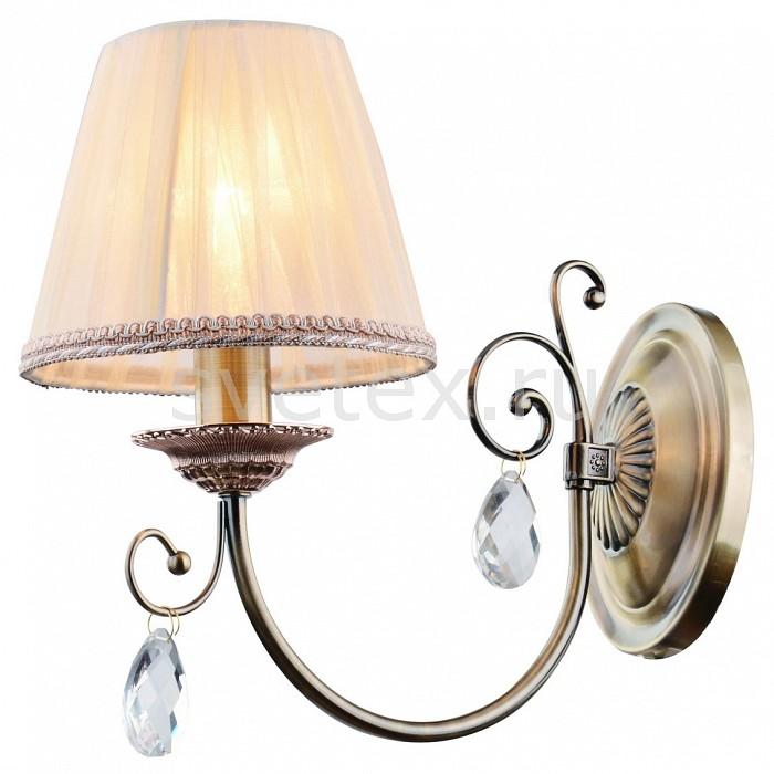 Бра Arte LampСветодиодные<br>Артикул - AR_A6021AP-1AB,Бренд - Arte Lamp (Италия),Коллекция - Vivido,Гарантия, месяцы - 24,Ширина, мм - 200,Высота, мм - 300,Выступ, мм - 300,Тип лампы - компактная люминесцентная [КЛЛ] ИЛИнакаливания ИЛИсветодиодная [LED],Общее кол-во ламп - 1,Напряжение питания лампы, В - 220,Максимальная мощность лампы, Вт - 40,Лампы в комплекте - отсутствуют,Цвет плафонов и подвесок - белый с каймой, неокрашенный,Тип поверхности плафонов - матовый, прозрачный,Материал плафонов и подвесок - текстиль, хрусталь,Цвет арматуры - бронза античная,Тип поверхности арматуры - матовый,Материал арматуры - металл,Количество плафонов - 1,Возможность подлючения диммера - можно, если установить лампу накаливания,Тип цоколя лампы - E14,Класс электробезопасности - I,Степень пылевлагозащиты, IP - 20,Диапазон рабочих температур - комнатная температура,Дополнительные параметры - способ крепления светильника к стене - на монтажной пластине, светильник предназначен для использования со скрытой проводкой<br>