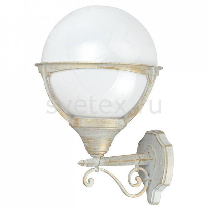 Фото Светильник на штанге Arte Lamp Monaco A1491AL-1WG