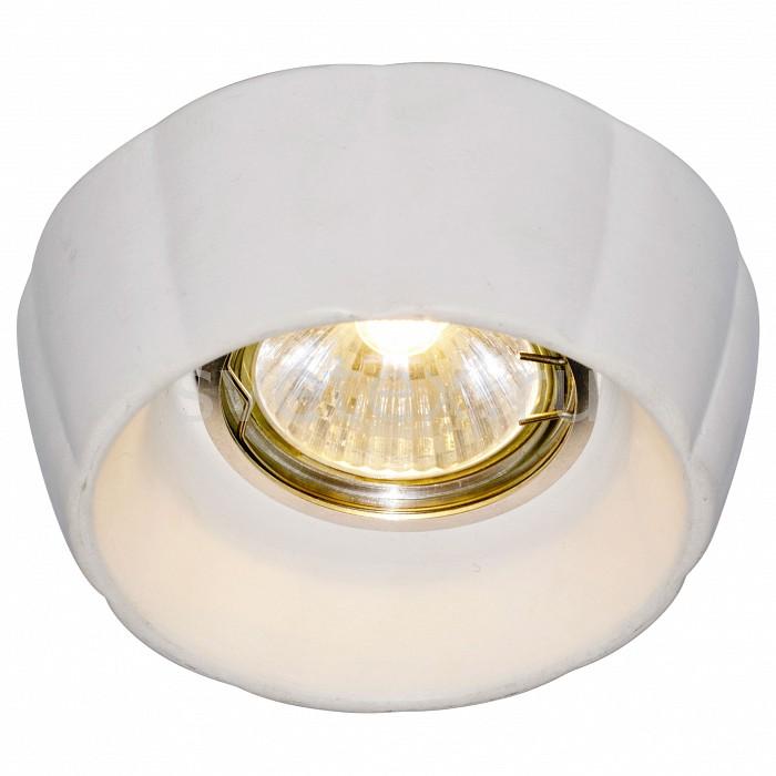 Фото Встраиваемый светильник Arte Lamp Cratere A5242PL-1WH
