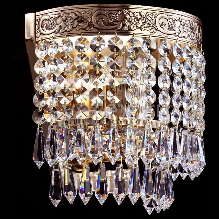 Фото Накладной светильник Maytoni Palace A890-WB1-G