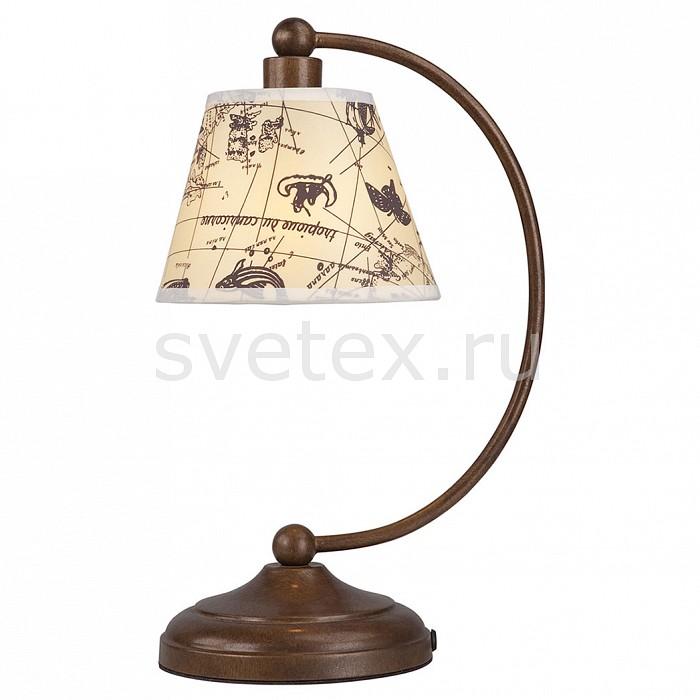 Фото Настольная лампа Favourite Giro 1393-1T
