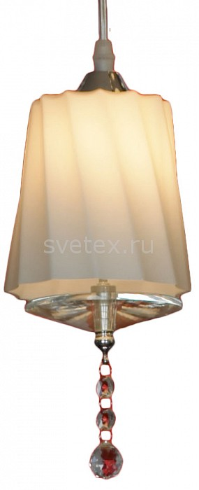 Фото Подвесной светильник Lussole Loreto LSF-7406-01
