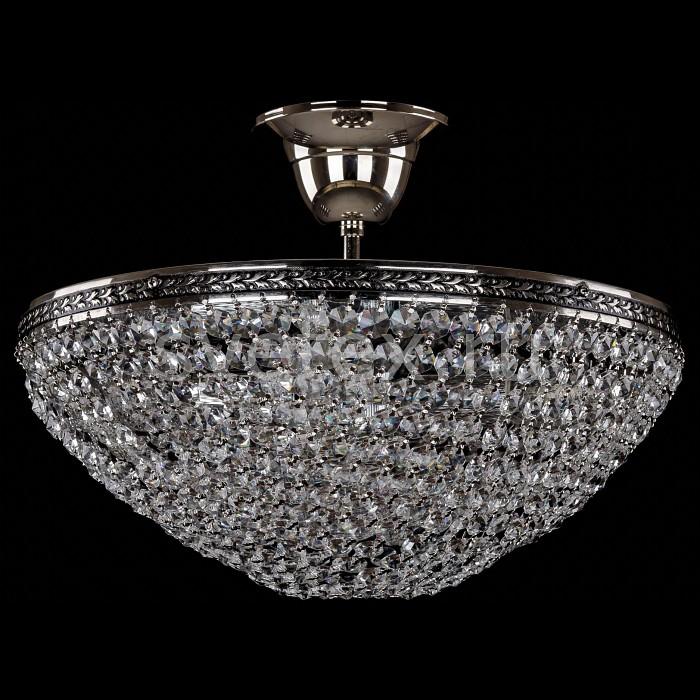 Фото Люстра на штанге Bohemia Ivele Crystal 1932 1932/35Z/NB