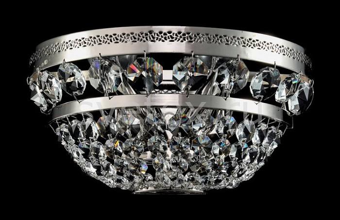Фото Накладной светильник Maytoni Diamant 4 P700-WB1-N