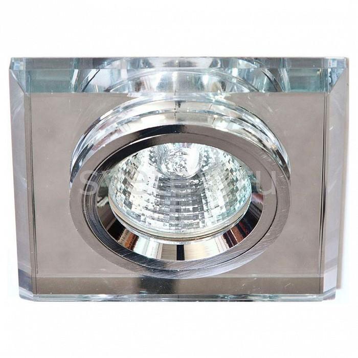 Встраиваемый светильник FeronСветильники для натяжных потолков<br>Артикул - FE_19719,Бренд - Feron (Китай),Коллекция - 8170-2,Гарантия, месяцы - 24,Длина, мм - 90,Ширина, мм - 90,Глубина, мм - 23,Размер врезного отверстия, мм - 60,Тип лампы - галогеновая ИЛИсветодиодная [LED],Общее кол-во ламп - 1,Напряжение питания лампы, В - 12,Максимальная мощность лампы, Вт - 50,Лампы в комплекте - отсутствуют,Цвет арматуры - серебро, хром,Тип поверхности арматуры - глянцевый, матовый, прозрачный,Материал арматуры - металл, стекло,Возможность подлючения диммера - можно, если установить галогеновую лампу,Необходимые компоненты - трансформатор 12В,Компоненты, входящие в комплект - нет,Форма и тип колбы - полусферическая с рефлектором,Тип цоколя лампы - GU5.3,Класс электробезопасности - I,Напряжение питания, В - 220,Степень пылевлагозащиты, IP - 20,Диапазон рабочих температур - комнатная температура<br>