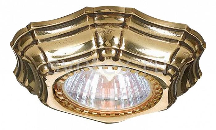 Встраиваемый светильник Reccagni AngeloПотолочные светильники<br>Артикул - RA_SPOT_1096_Oro,Бренд - Reccagni Angelo (Италия),Коллекция - 1096,Гарантия, месяцы - 24,Высота, мм - 50,Выступ, мм - 20,Глубина, мм - 30,Диаметр, мм - 100,Тип лампы - галогеновая ИЛИсветодиодная [LED],Общее кол-во ламп - 1,Напряжение питания лампы, В - 220,Максимальная мощность лампы, Вт - 35,Лампы в комплекте - отсутствуют,Цвет арматуры - золото французское,Тип поверхности арматуры - глянцевый, рельефный,Материал арматуры - латунь,Возможность подлючения диммера - можно, если установить галогеновую лампу,Форма и тип колбы - полусферическая с рефлектором,Тип цоколя лампы - GU10,Класс электробезопасности - I,Степень пылевлагозащиты, IP - 20,Диапазон рабочих температур - комнатная температура<br>