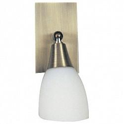 Бра GloboС 1 лампой<br>Артикул - GB_5451-1,Бренд - Globo (Австрия),Коллекция - Frank,Гарантия, месяцы - 24,Высота, мм - 110,Размер упаковки, мм - 95x230x95,Тип лампы - компактная люминесцентная [КЛЛ] ИЛИнакаливания ИЛИсветодиодная [LED],Общее кол-во ламп - 1,Напряжение питания лампы, В - 220,Максимальная мощность лампы, Вт - 40,Лампы в комплекте - отсутствуют,Цвет плафонов и подвесок - опал,Тип поверхности плафонов - матовый,Материал плафонов и подвесок - стекло,Цвет арматуры - латунь античная,Тип поверхности арматуры - глянцевый,Материал арматуры - металл,Возможность подлючения диммера - можно, если установить лампу накаливания,Тип цоколя лампы - E14,Класс электробезопасности - I,Степень пылевлагозащиты, IP - 20,Диапазон рабочих температур - комнатная температура,Дополнительные параметры - поворотный светильник, предназначен для использования со скрытой проводкой<br>