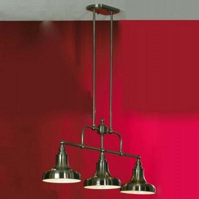 Фото Подвесной светильник Lussole Sona LSL-3013-03
