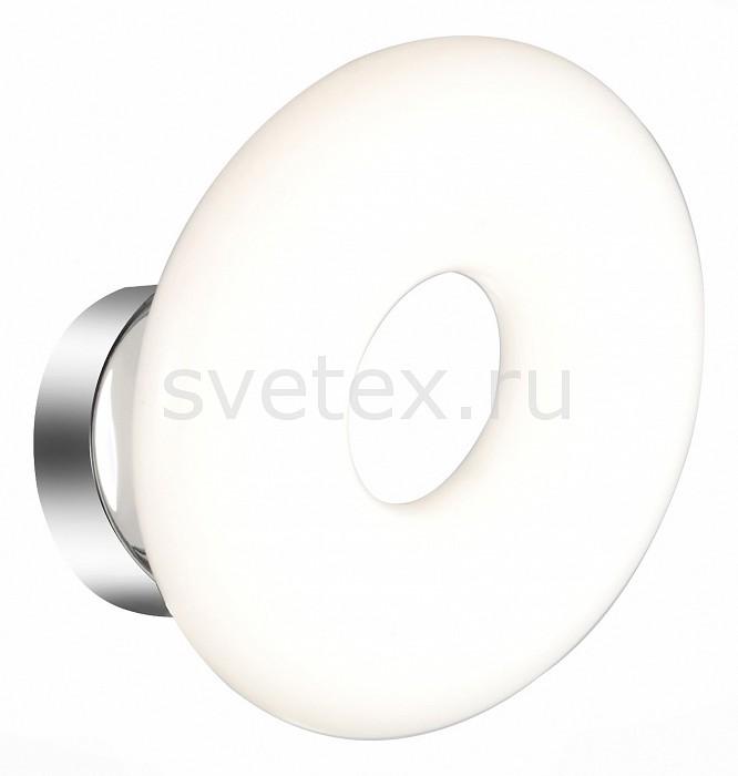 Накладной светильник ST-LuceСветодиодные<br>Артикул - SL903.101.01,Бренд - ST-Luce (Китай),Коллекция - SL903,Гарантия, месяцы - 24,Время изготовления, дней - 1,Ширина, мм - 200,Высота, мм - 200,Выступ, мм - 120,Размер упаковки, мм - 250х250х140,Тип лампы - светодиодная [LED],Общее кол-во ламп - 1,Напряжение питания лампы, В - 220,Максимальная мощность лампы, Вт - 7,Цвет лампы - белый,Лампы в комплекте - светодиодная [LED],Цвет плафонов и подвесок - белый,Тип поверхности плафонов - глянцевый,Материал плафонов и подвесок - акрил,Цвет арматуры - хром,Тип поверхности арматуры - глянцевый,Материал арматуры - металл,Количество плафонов - 1,Возможность подлючения диммера - нельзя,Цветовая температура, K - 4000 K,Световой поток, лм - 780,Экономичнее лампы накаливания - в 10 раз,Светоотдача, лм/Вт - 111,Класс электробезопасности - I,Степень пылевлагозащиты, IP - 20,Диапазон рабочих температур - комнатная температура,Дополнительные параметры - способ крепления светильника к стене - на монтажной пластине<br>