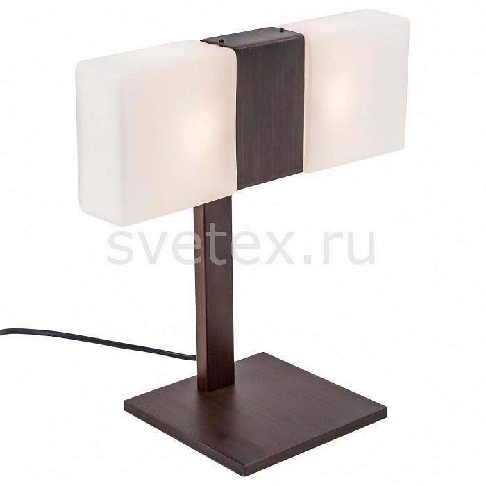 Настольная лампа CitiluxСтеклянный плафон<br>Артикул - CL212825,Бренд - Citilux (Дания),Коллекция - Сага,Гарантия, месяцы - 24,Время изготовления, дней - 1,Ширина, мм - 130,Высота, мм - 400,Выступ, мм - 300,Размер упаковки, мм - 370x180x175,Тип лампы - галогеновая,Общее кол-во ламп - 2,Напряжение питания лампы, В - 220,Максимальная мощность лампы, Вт - 40,Цвет лампы - белый теплый,Лампы в комплекте - галогеновые G9,Цвет плафонов и подвесок - молочный,Тип поверхности плафонов - матовый,Материал плафонов и подвесок - стекло,Цвет арматуры - коричневый,Тип поверхности арматуры - матовый,Материал арматуры - сталь,Количество плафонов - 2,Наличие выключателя, диммера или пульта ДУ - выключатель на проводе,Компоненты, входящие в комплект - провод электропитания с вилкой без заземления,Форма и тип колбы - пальчиковая,Тип цоколя лампы - G9,Цветовая температура, K - 2800 - 3200 K,Экономичнее лампы накаливания - на 50%,Класс электробезопасности - II,Общая мощность, Вт - 80,Степень пылевлагозащиты, IP - 20,Диапазон рабочих температур - комнатная температура<br>