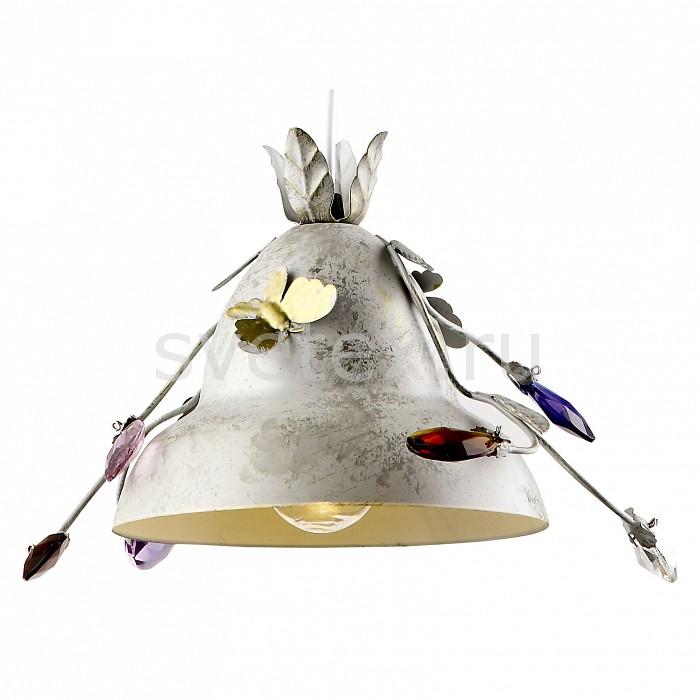 Фото Подвесной светильник Arte Lamp Bells A1797SP-1WG