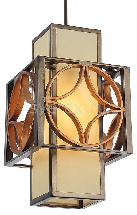 Фото Подвесной светильник Favourite Heraklion 1403-1P