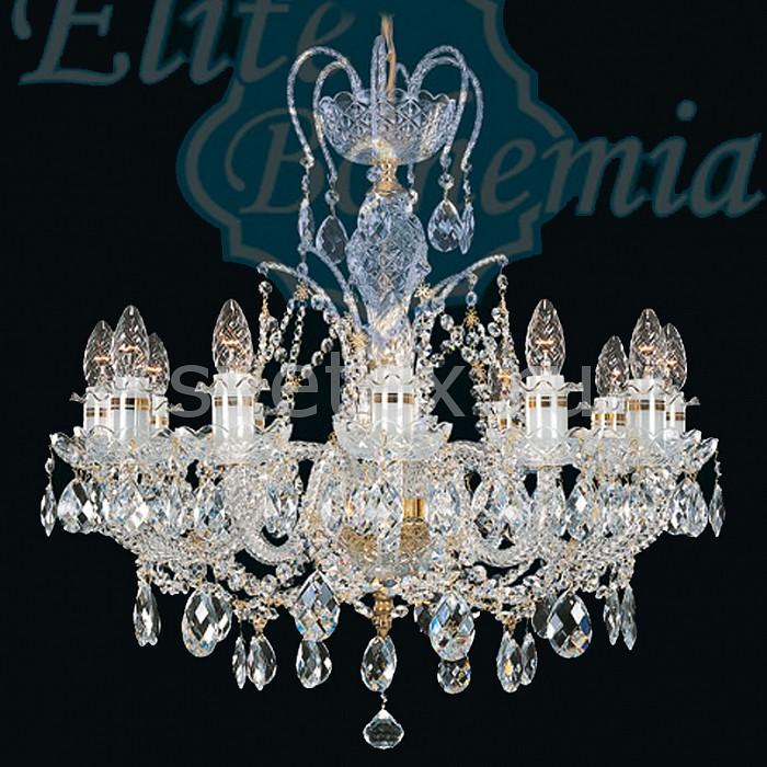 Фото Подвесная люстра Elite Bohemia Original Classic 13 L 130/12/01 S