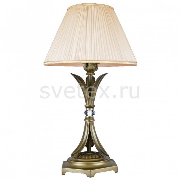 Настольная лампа декоративная LightstarС абажуром<br>Артикул - LS_783911,Бренд - Lightstar (Италия),Коллекция - Antique,Гарантия, месяцы - 24,Высота, мм - 600,Диаметр, мм - 360,Тип лампы - компактная люминесцентная [КЛЛ] ИЛИнакаливания ИЛИсветодиодная [LED],Общее кол-во ламп - 1,Напряжение питания лампы, В - 220,Максимальная мощность лампы, Вт - 40,Лампы в комплекте - отсутствуют,Цвет плафонов и подвесок - слоновая кость,Тип поверхности плафонов - матовый, прозрачный,Материал плафонов и подвесок - текстиль,Цвет арматуры - бронза, неокрашенный,Тип поверхности арматуры - матовый,Материал арматуры - металл, хрусталь,Количество плафонов - 1,Наличие выключателя, диммера или пульта ДУ - выключатель на проводе,Компоненты, входящие в комплект - провод электропитания с вилкой без заземления,Тип цоколя лампы - E27,Класс электробезопасности - II,Степень пылевлагозащиты, IP - 20,Диапазон рабочих температур - комнатная температура<br>