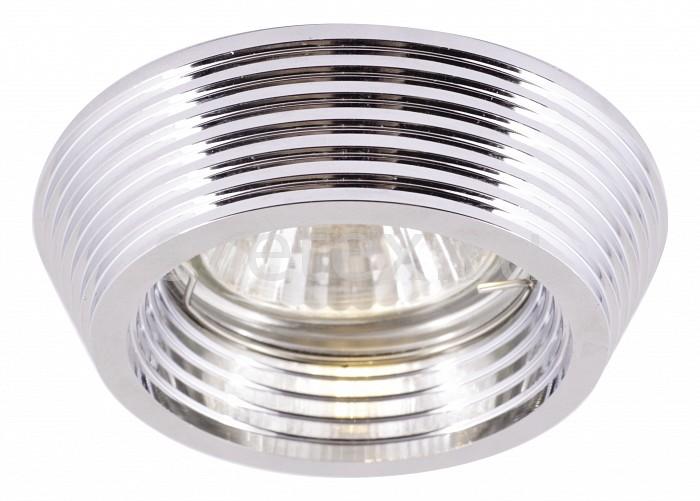 Фото Встраиваемый светильник Arte Lamp Cromo A1058PL-1CC