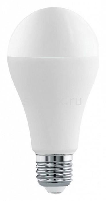 Лампа светодиодная Egloлампы энергосберегающие светодиодные<br>Артикул - EG_11563,Бренд - Eglo (Австрия),Коллекция - A65,Время изготовления, дней - 1,Высота, мм - 130,Диаметр, мм - 65,Тип лампы - светодиодная [LED],Напряжение питания лампы, В - 220,Максимальная мощность лампы, Вт - 16,Цвет лампы - белый теплый,Форма и тип колбы - груша круглая матовая,Тип цоколя лампы - E27,Цветовая температура, K - 3000 K,Световой поток, лм - 1521,Экономичнее лампы накаливания - в 7.4 раза,Светоотдача, лм/Вт - 95,Ресурс лампы - 15 тыс. часов,Класс энергопотребления - A<br>